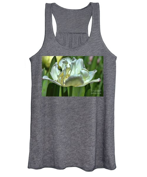 Perfect Love Women's Tank Top
