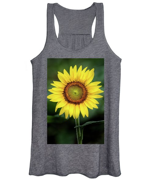 Perfect Sunflower Women's Tank Top