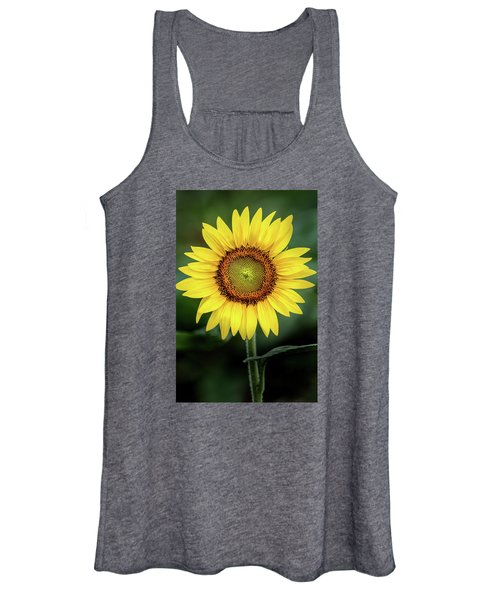 Perfect Sunflower Women's Tank Top