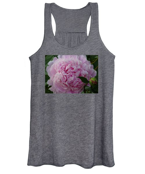 Perfection In Pink Women's Tank Top