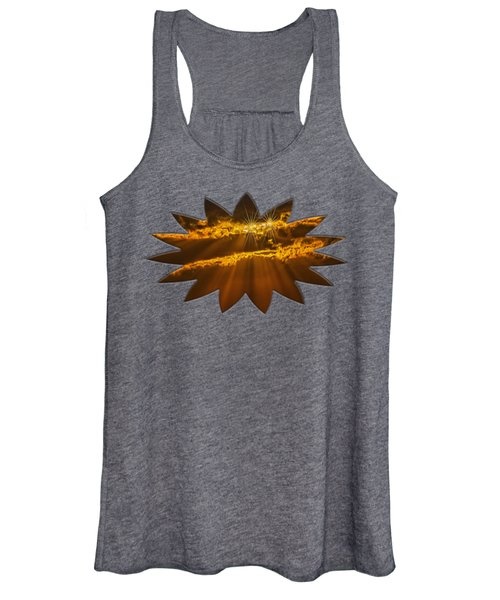 Perpetual Light Women's Tank Top