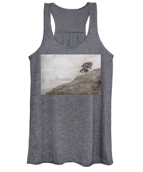 Persistance Women's Tank Top