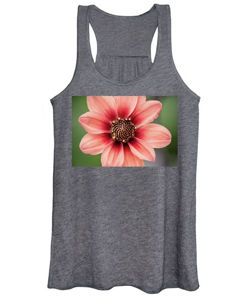 Pgc Dahlia Women's Tank Top