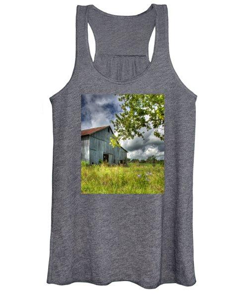 Phillip's Barn #2 Women's Tank Top