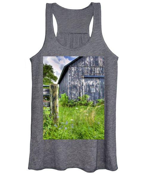 Phillip's Barn #3 Women's Tank Top