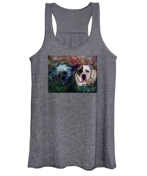 Phoebe And Ace Women's Tank Top