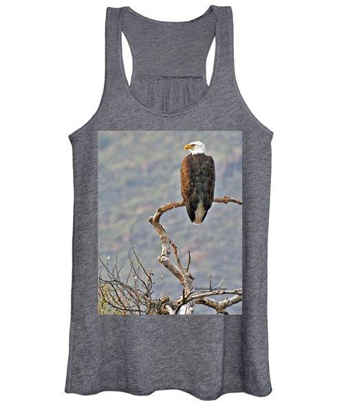 Phoenix Eagle Women's Tank Top