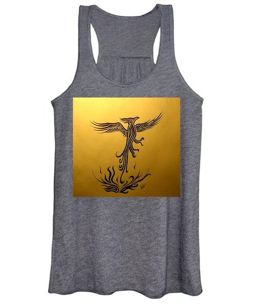 Phoenix Women's Tank Top