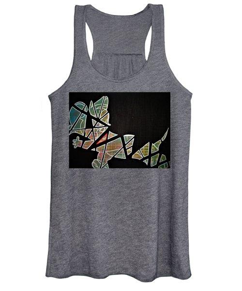 Pieces Women's Tank Top