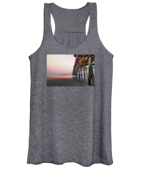 Pier And Surf Women's Tank Top