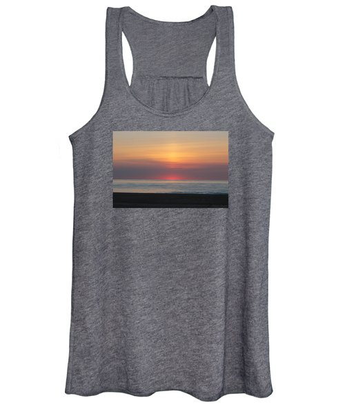 Pink Dawn Women's Tank Top