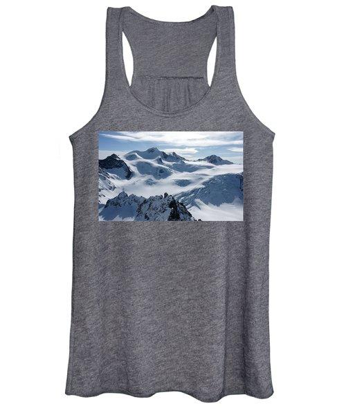 Pitztal Glacier Women's Tank Top
