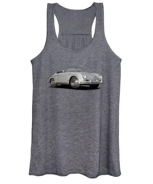 Porsche Speedster Women's Tank Top