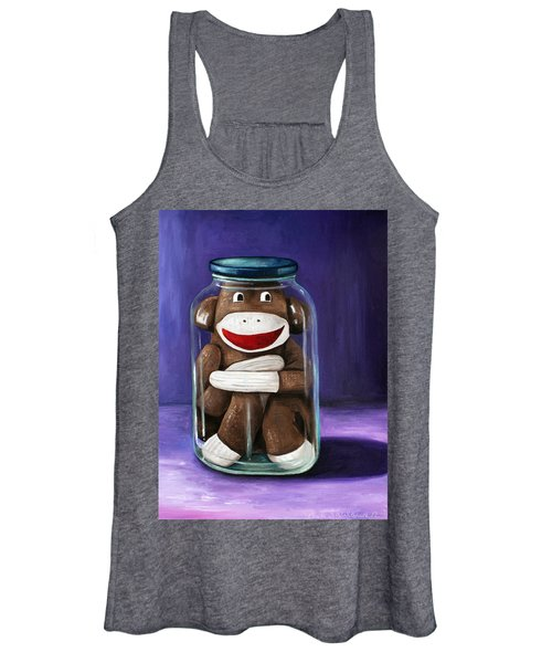 Preserving Childhood 3 Women's Tank Top
