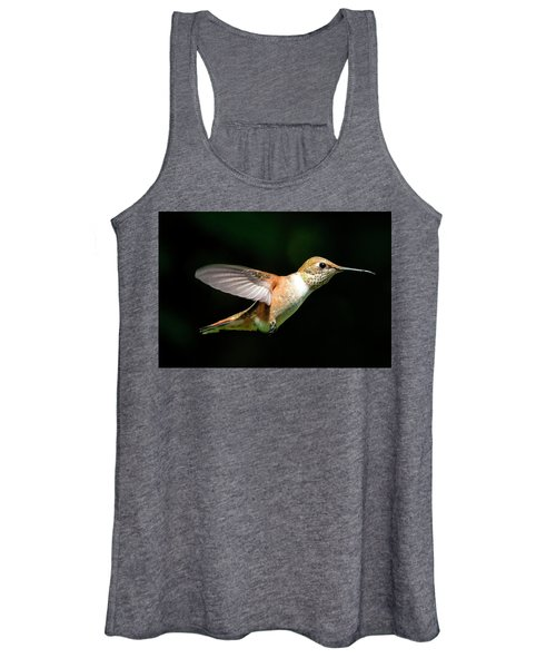 Profile Women's Tank Top