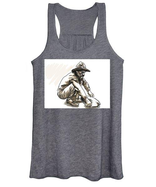 Prospector Women's Tank Top