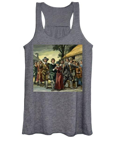 Puritans Women's Tank Top