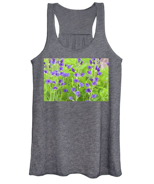 Purple Beauties Women's Tank Top