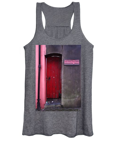 R. O. Keeffee And Sons Women's Tank Top