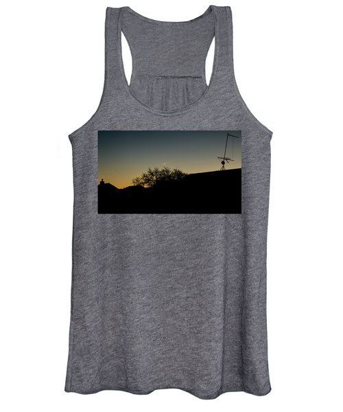 Once In A Life Time Women's Tank Top