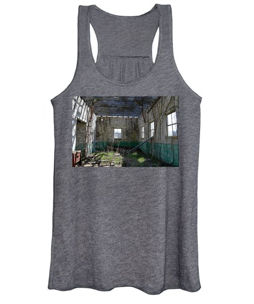Reclaimed By Nature Women's Tank Top