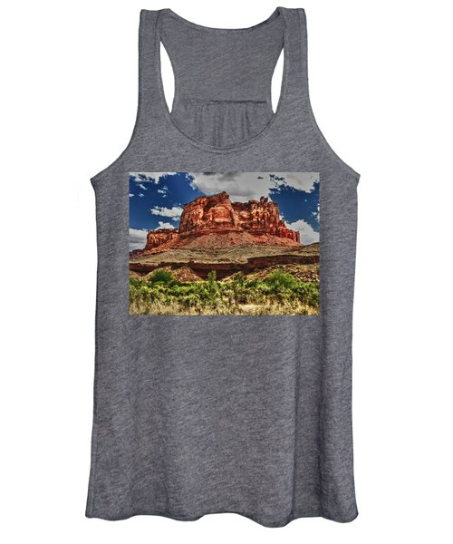Red Butte Women's Tank Top