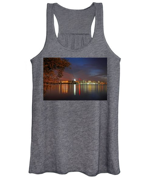 Reflections Of Madison Women's Tank Top