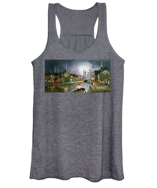 Reflections Of The Black Country Women's Tank Top