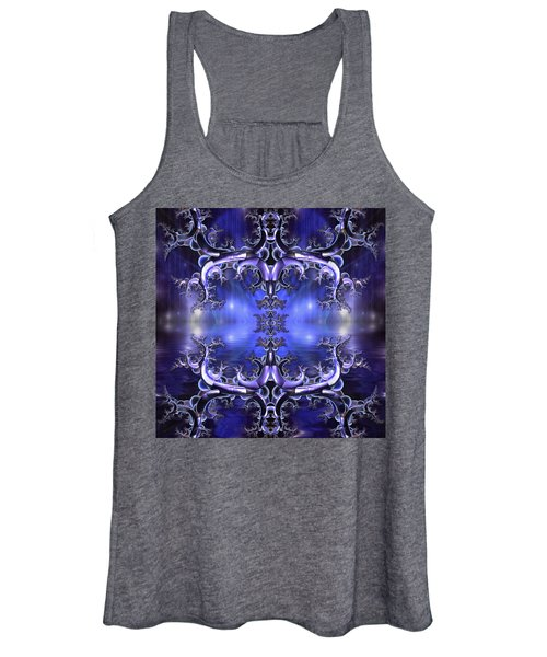Regal Composition Women's Tank Top