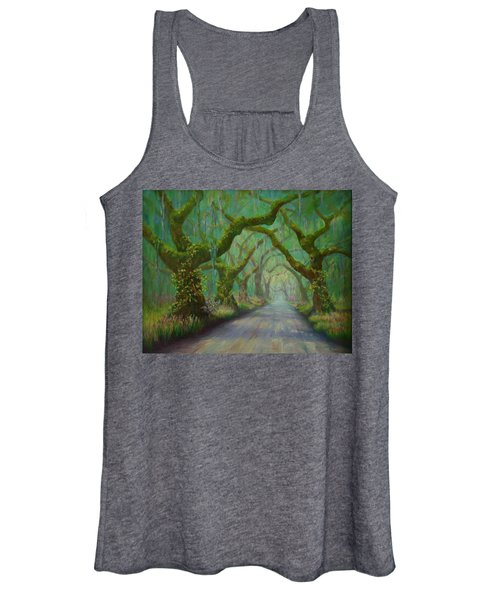 Regalia Women's Tank Top