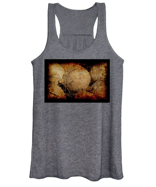 Renaissance Coconut Women's Tank Top