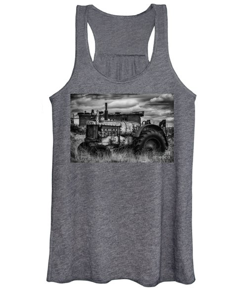 Retirement  Women's Tank Top