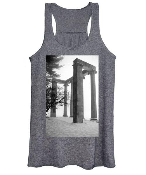 Revolutionary Reflections Women's Tank Top