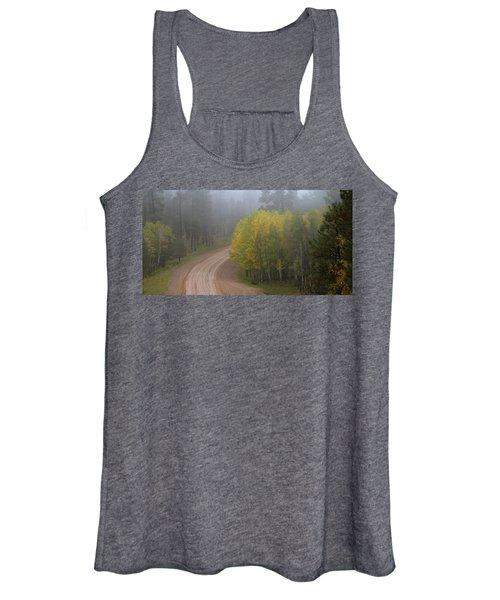 Rim Road Women's Tank Top