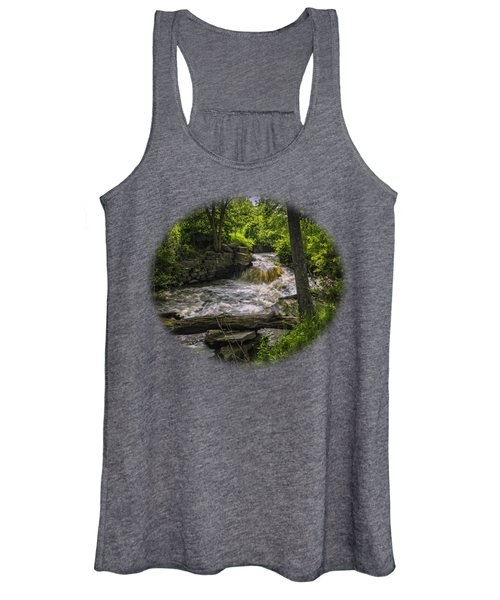 Riverside Women's Tank Top
