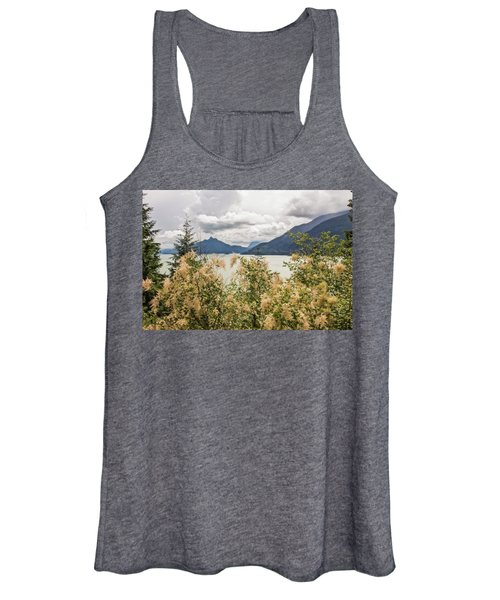 Road With A View Women's Tank Top