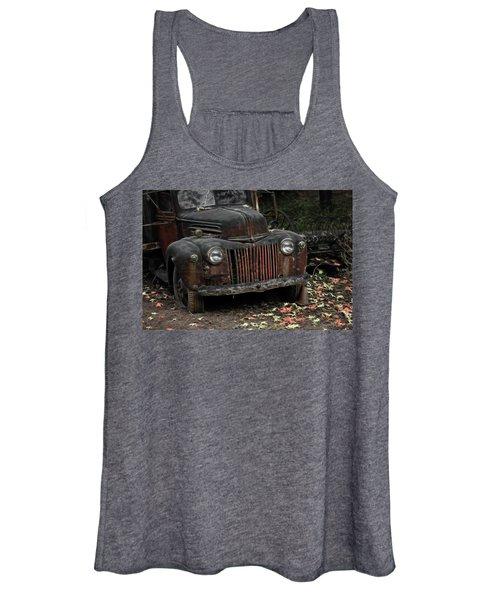 Roadside Jewel Women's Tank Top