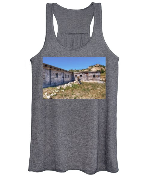 Robidoux Trading Post Women's Tank Top
