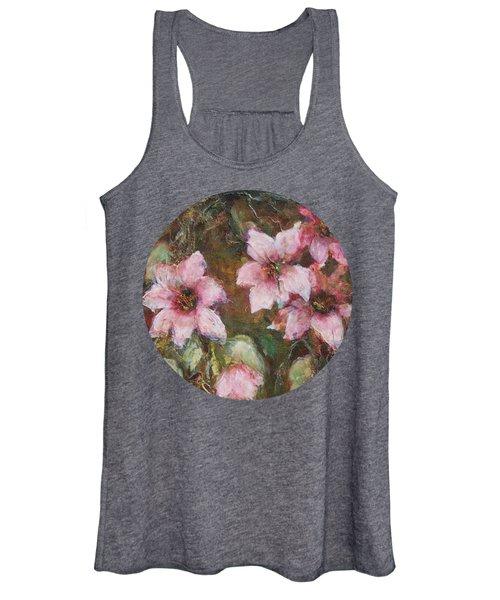 Romance Women's Tank Top