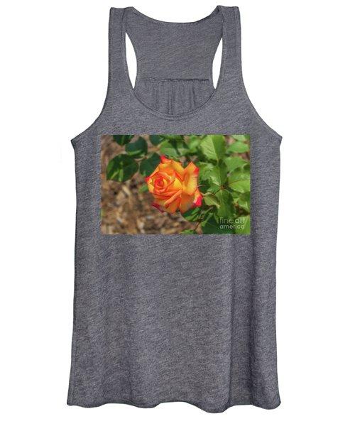 Rosa Peace Women's Tank Top