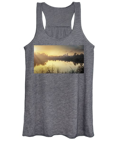 Roswell View Women's Tank Top
