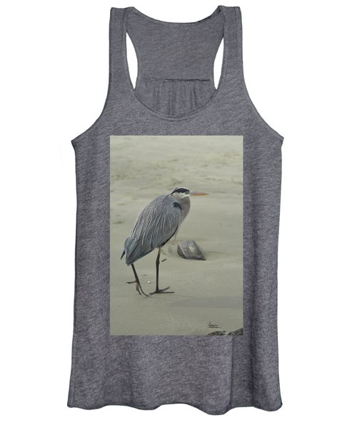 Sand In My Toes Women's Tank Top