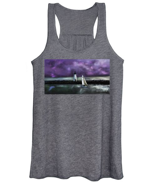 Santa Cruzin Women's Tank Top