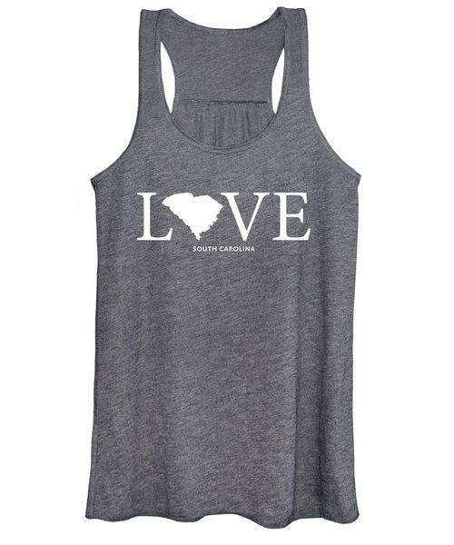 Sc Love Women's Tank Top
