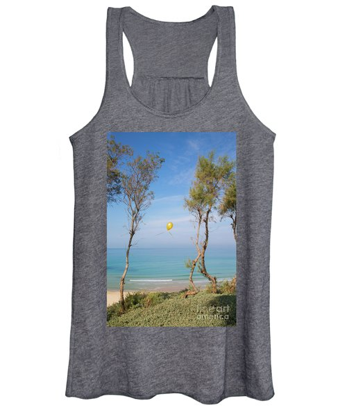 Scapes Of Our Lives #11 Women's Tank Top