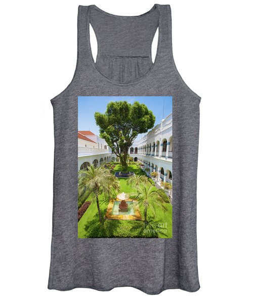 Scapes Of Our Lives #12 Women's Tank Top