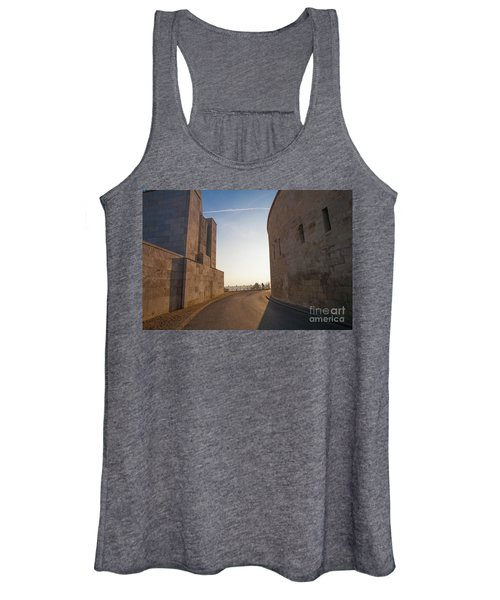 Scapes Of Our Lives #15 Women's Tank Top