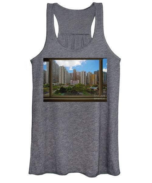 Scapes Of Our Lives #2 Women's Tank Top