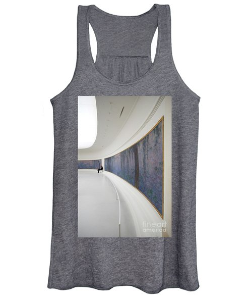 Scapes Of Our Lives #24 Women's Tank Top
