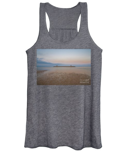 Scapes Of Our Lives #31 Women's Tank Top